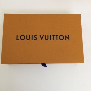 Louis Vuitton storage box